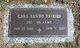 Carl Sandy Friend