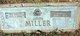 May <I>Gallahue</I> Miller