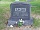 Profile photo:  Caroline N. <I>Carnall</I> Amos