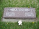 Profile photo:  Isabelle <I>Meyers</I> Amos
