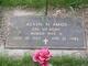 Profile photo:  Alvin N. Amos