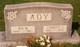 Ida Mae <I>Palmer</I> Ady