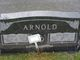 Profile photo:  Ada Dell <I>Arnold</I> Arnold