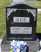 James John Ade