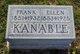 Benjamin Franklin Kanable