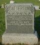 Jane Eveline <I>Rawlings</I> Catterton