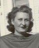 Profile photo:  Donna <I>Lerwill</I> Hamrick