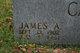 "James Alfred ""Quedor"" Caldwell"