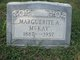 Marguerite Althea <I>Turner</I> McKay