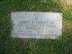 MAJ James Karmon McKay Jr.