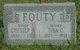 Chester Arthur Fouty