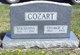 Rev George C. Cozart