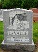 Emma Angela <I>Ardolino</I> La Valle