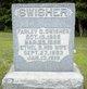 Ethel D. <I>Kisner</I> Swisher