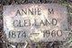 Annie M. Clelland