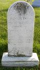 Profile photo:  Alice Virginia <I>Grove</I> Ensor