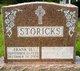 Frank H Storicks
