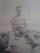 Profile photo: Rev Alford L. Quarles