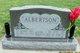 Malcolm Ray Albertson, Jr
