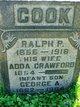 Adda <I>Crawford</I> Cook