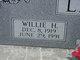 """William """"Bill"""" Leitko"""