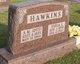"Profile photo:  A M ""Ott"" Hawkins"
