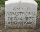 Profile photo:  Amy Blanche Armstrong