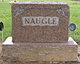Charles F. Naugle