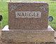 Edward Harrison Naugle