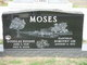 Douglas Eugene Moses