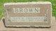 Profile photo:  Benjamin H. Brown