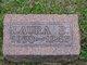 Laura Etta <I>Edson</I> Kidwell,