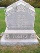 Harriette C Boyer