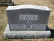 Profile photo:  Alice Elizabeth <I>Payne</I> Cave