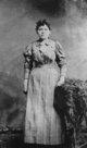 Profile photo:  Elizabeth Missouri <I>Merrell</I> Sapaugh