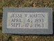 Jesse William Martin