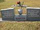 Mattie <I>Cleek</I> Martin