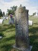 Catherine Mahala <I>Grundy</I> Cambron