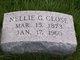 Profile photo:  Nellie G Close