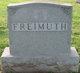Arthur K. Freimuth