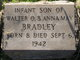 Infant Bradley