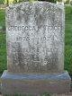 Rebecca M. Trace