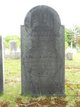 Louisa <I>Allard</I> Parkhurst