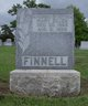 Mary Ellen <I>Cook</I> Finnell