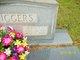 Bertha Lucille <I>Cribbs</I> Driggers