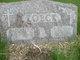Profile photo:  Margaret Bertha <I>Baumann</I> Loeck