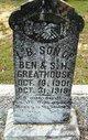 L. B. Greathouse