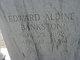 Edward Aldine Bankston