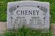 Profile photo:  Herbert P. Cheney