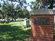 Eden Valley Cemetery